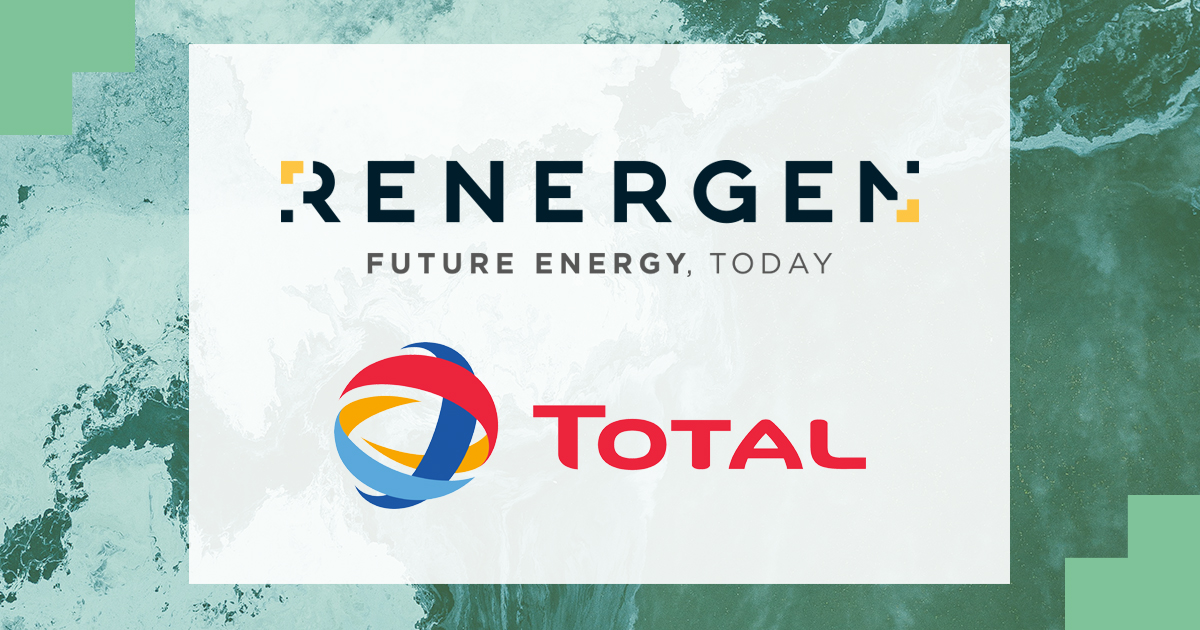 Renergen and Total sign joint LNG marketing agreement